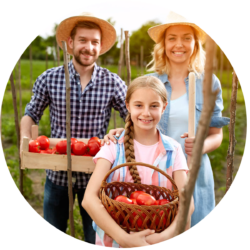 MMI Farm Insurance - Protect your farm and your family.